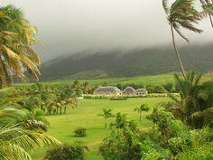 Rawlins Plantation, St. Kitts