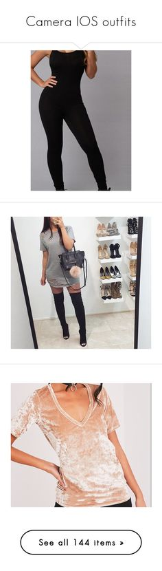 """""""Camera IOS outfits"""" by happy-muffin ❤ liked on Polyvore"""