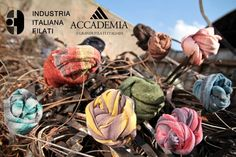 Industria Italian Filati - www.yarn.it/ - professional and quality yarn