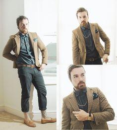 men style...OH MY GOD