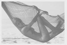 RELAXATION anchors aweigh, beaches, hammocks, adriana lima, summer beach, white, at the beach, beach lifestyle, black