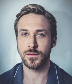 Ryan Gosling par Yann Rabanier http://ryangoslingfrance.com/