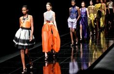 The dates for the Mercedes-Benz Fashion Week Cape Town (MBFWCT) 2014 have been announced as being from 24 to 26 July, 2014. The event will be held at the Cape Town International Convention Centre.