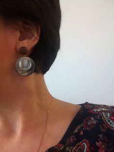 Nature Bijoux earring