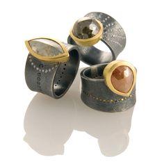 rings - todd reed