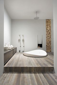 Love this | http://awesome-bathroom-modern-styles.blogspot.com  cool elements!