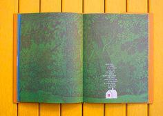 Henri's Walk to Paris: Saul Bass's Only Children's Book, 1962, Resurfaced 50 Years Later | Brain Pickings