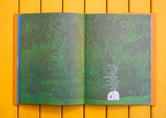 The Best Illustrated Children's Books and Picturebooks of 2012 | Brain Pickings
