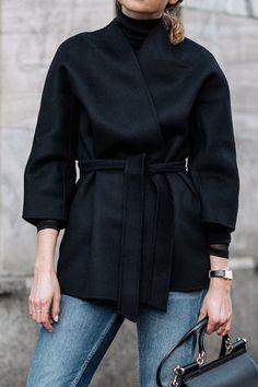 KIMONO JACKET - FashionMugging