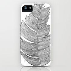 featherweight iPhone & iPod Case by drusillaDEveer - $35.00