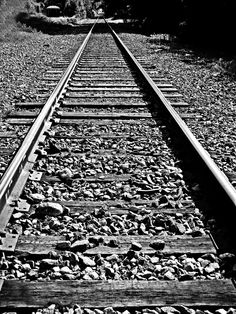 Endless Rails in Jersey|Love's Photo Album