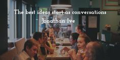 5 steps: Creating a balanced and targeted #digitalmarketing campaign The best ideas start as conversations. Jonathan Ive Digital is the way to go, there are no two ways about it. Are there specific…