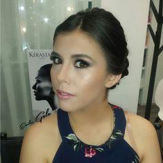 #MaquillistasGDL #MaquillajeOjos