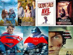 il Cinema a modo mio: Il cinema di marzo