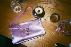 Mode Vintage, Vintage Bags, Indie, Baguette, Camille Charriere, Grunge, Vetement Fashion, Vogue, Cute Bags