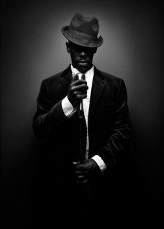 Jazz musician. Lifestyle + Portrait photography by Joel Grimes www.dovisbird.com