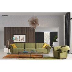 Производител: Selimoglu Marmaris, Corner Sofa, New Furniture, Sofa Bed, Relax, Wood, Sleeper Couch, Corner Couch, Bed Couch