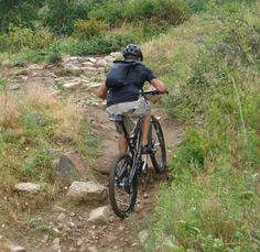SINGLETRACKS.COM photo from Apex Park. Jefferson County Open Space. 697 acres. 9.5 trail miles. 18301 West Colfax Avenue, Golden, CO. Colorado. Horseback riding. Mountain Biking. Hiking. Historical point of interest. Restrooms. Picnic tables.