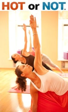 Hot or Not? Untangling Fact From Fiction in Hot Yoga