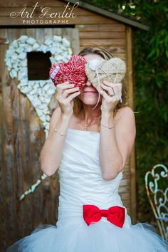 La Fée Kabosse: MARIAGE  J'adore ses porte-alliances !!!