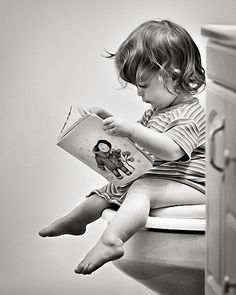 always time for reading!