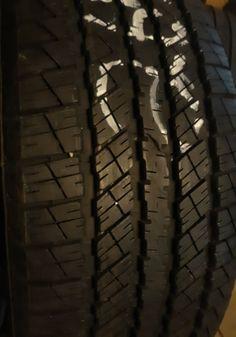 1 brand new tires 265 70 17 Goodyear Wrangler, North Liberty, New Tyres, Birmingham, Bristol, Brand New
