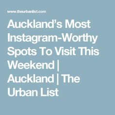 10 Auckland Markets To Hit This (And Every Other) Weekend Instagram Worthy, Auckland, How To Take Photos, New Zealand, Urban, Marketing, Travel, Viajes, Destinations