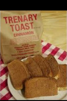 This Finnish Cinnamon Toast from the Upper Peninsula is a must buy when we get to da UP.