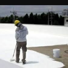 Waterproofing Is The Process Of Making An Object Or Structure Waterproof Or Water Resistant So That It Remains Relatively Unaffect In 2020 Roof Waterproofing Waterproof