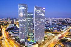 Dein Citytrip nach Tel-Aviv wartet schon auf dich! 8 Tage ab 329 €   Urlaubsheld.de