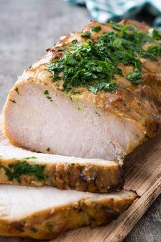 Lidia pork loin recipes