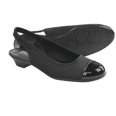 Munro American Payton Sling-Back Shoes (For Women)