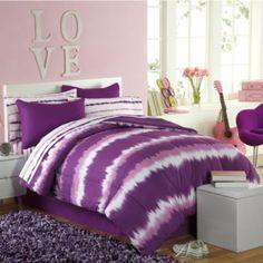 Crafty 6-8 Piece Comforter and Sheet Set - BedBathandBeyond.com