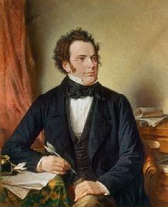 Wilhelm August Rieder - Franz Peter Schubert (1797-1828)