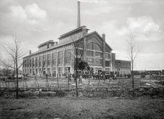 Glasfabriek, Strijp