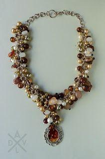 Adrulov design & decö Charmed, Bracelets, Jewelry, Design, Chokers, Jewlery, Jewerly, Schmuck