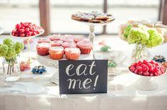 Menú de boda: cómo elegirlo www.webnovias.com/blog