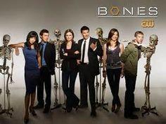 Bones TV Show - Bing Images