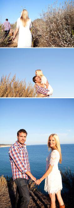 ...beach anniversary shoot