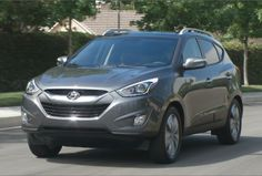 Hyundai's ambitious future plans include a redesigned 2016 Hyundai Tucson SUV and Elantra sedan, along with a new subcompact crossover that is smaller than the Tucson and expected to be at dealerships in 2017 at the earliest. Used Car Prices, New Hyundai, Small Suv, New Mercedes, Benz S, New Bmw, Rear Wheel Drive, New Trucks, Shopping