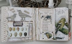 Vintage Inspired: the finished book
