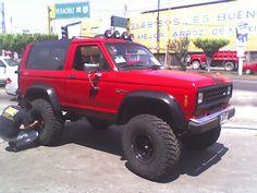 lorro 1987 Ford Bronco-II 11143796