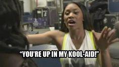 Ariane wants you out of her kool-aid! #TotalDivas #WWE