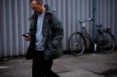 Le 21ème / After Tonsure   Copenhagen  // #Fashion, #FashionBlog, #FashionBlogger, #Ootd, #OutfitOfTheDay, #StreetStyle, #Style
