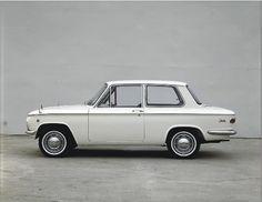 1964 - Mazda Familia 2-Door