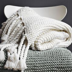 Cosy Winter Knits | House & Home