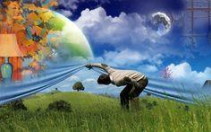 I sogni si avverano: se non esistesse questa possibilità la natura non ci spingerebbe a sognare. (J. Updike)