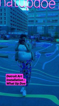 Detroit Art, Mixed Media Sculpture, Museum Of Contemporary Art, Black Art, Installation Art, Home Art, Michigan, Art Gallery, Studio