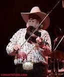 Charlie Daniels Band - 1st concert I went to. Guess you know your from the South when Charlie Daniels is the first concert you go to as a child, lol