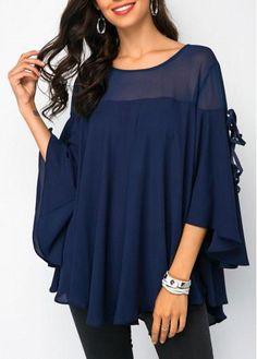 Stylish Tops For Girls, Trendy Tops, Trendy Fashion Tops, Trendy Tops For Women Page 10 Casual Skirt Outfits, Curvy Outfits, Stylish Dresses, Women's Fashion Dresses, Fashion Blouses, Stylish Tops For Girls, Trendy Tops For Women, Blouses For Women, Kurta Designs
